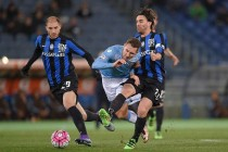 Lazio, si ricomincia: uno sguardo al primo match della stagione contro l'Atalanta