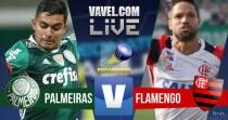 Resultado Palmeiras x Flamengo(1-1)