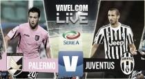 Live Palermo - Juventus, Serie A 2015/16 in diretta (0-1) Mandzukic porta in vantaggio la Juve