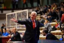 Lega Basket, SerieA2 16ª giornata: Tezenis Verona - Alma-Agenzia per il Lavoro Trieste 79-62
