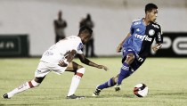 Palmeiras vence Villa Nova e avança de fase na Copinha