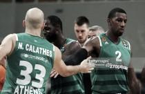 Eurolega - Il Panathinaikos non sbaglia e batte Milano (74-61)