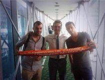 Napoli, Dzemaili e Pandev al Galatasaray
