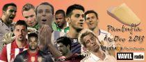 Ya hay candidatos para la Pantufla de Oro 2013