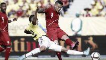 Perú debuta en las Eliminatorias cayendo ante Colombia en Barranquilla