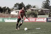 Zé Ricardo ensaia Flamengo com Damião e Guerrero no ataque para duelo contra Chapecoense