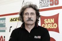 """Paolo Simoncelli è pronto per la Moto3: """"Sarà difficile tornare, ma l'avevo promesso a Marco"""""""
