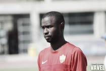 """Diamanka, sobre su lesión: """"Ha sido lo peor que me ha pasado desde que soy futbolista"""""""