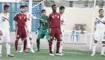 Pape Cheikh, nuevamente convocado en la Sub-19
