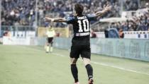 Serie A - Papu c'è, l'Atalanta pure. Samp battuta 1-0 a Bergamo
