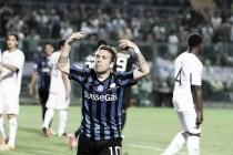 """Papu Gomez: """"Con il Milan ci sarò, contro il Bologna è stata una vittoria importante"""""""