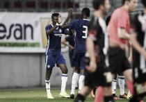 RZ Pellets 0-3 Chelsea: Blues grab first win of pre-season