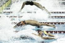 No segundo dia do Parapan de jovens, Brasil conquista primeiras medalhas