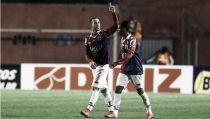 Paraná joga bem e vence Bahia sem dificuldades