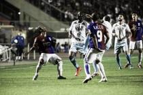 Paraná e Avaí empatam sem gols, ampliam sequência invicta, mas quebram série de vitórias