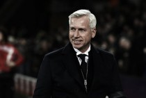 Palace have enough firepower to cope with injuries, says Pardew