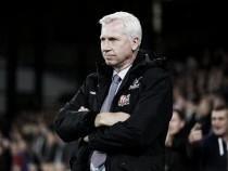 "Alan Pardew: ""Nadie debe subestimar al Southampton"""