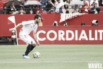 Resumen Sevilla FC 2015/2016: Pareja, Más vale tarde que nunca