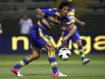 Il Parma cala il tris e vola in classifica