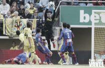Villarreal vs Levante en directo online y en vivo