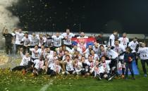 El Partizan levanta su cuarta Copa serbia