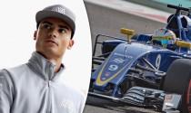 Wehrlein-Sauber: ora è ufficiale