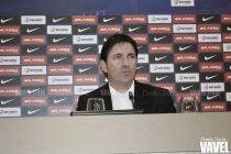 """Xavi Pascual: """"Desde la defensa hemos cogido el ritmo ofensivo"""""""