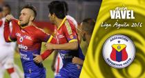 Guía VAVEL Liga Águila 2016-I: Deportivo Pasto