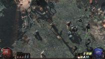 Path of Exile recibirá una expansión gratuita en marzo