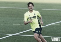Villarreal 2016/17: Alexandre Pato