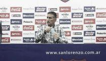 "Edgardo Bauza: ""San Lorenzo no está bien"""