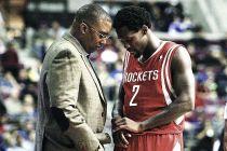 Beverley no podrá luchar con los Rockets