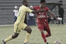 Bucaramanga sumó su segundo empate consecutivo en Liga