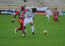 Patriotas - Tolima: primer sorbo de semifinales en Tunja por Copa Postobón