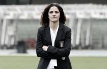 """Treinadora da Itália Sub-16 pede mais mulheres no futebol: """"Espero que se torne natural"""""""