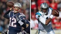 New England Patriots at Carolina Panthers: Game Preview