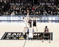 Los All-Star de Pau Gasol