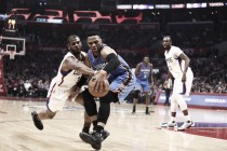 Chris Paul out 6-8 weeks after surgery repair on left thumb