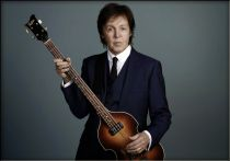 Paul McCartney rememora a 'The Beatles'