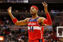 Paul Pierce Could Opt Out And Join The Los Angeles Clippers In Free Agency