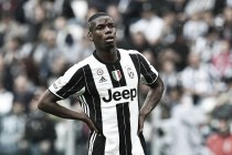Paul Pogba wanted Juventus exit