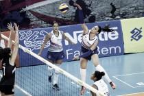 Osasco toma susto do Pinheiros mas se classifica na Copa do Brasil de vôlei
