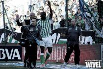 El Real Betis despide a Paulao