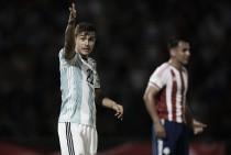 "Dybala: ""Me hubiese gustado ganar"""