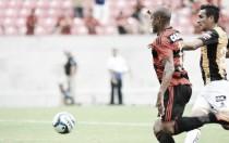 Daniel Paulista minimiza expulsão e destaca empenho do Sport no título da Taça Ariano Suassuna