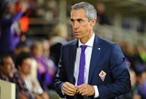 """Tifosi viola apertamente contro l'allenatore, Sousa risponde: """"Sono solo focalizzato sul mio lavoro"""""""