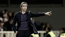 """Fiorentina, Paulo Sousa: """"Dobbiamo avere l'ambizione di migliorare sempre. La Juve può soffrirci"""""""