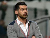 Paulo Fonseca, nuevo entrenador del Sporting Braga