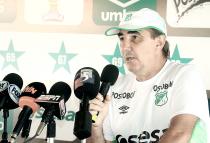 """Jorge Pautasso: """"Nosotros vamos a reforzar lo que se venía trabajando"""""""