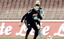 """Napoli, Pavoletti: """"Gruppo fantastico, vogliamo tornare in Champions"""""""